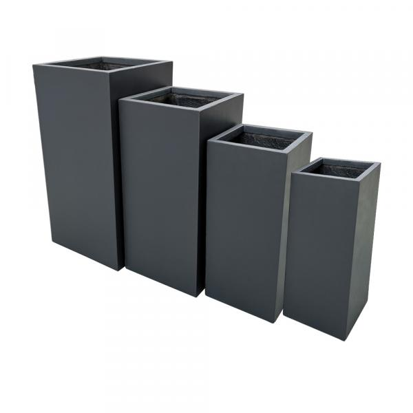 81027-stonelite-tall-square-pot-charcoal-group