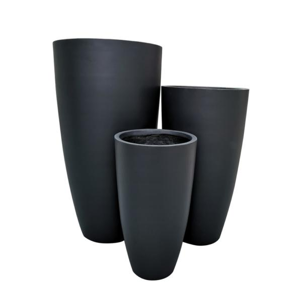 81115-stonelite-tall-round-planter-charcoal