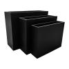 Line 2.3 – Stonelite – Divider – Trough – Charcoal (3) – 81101