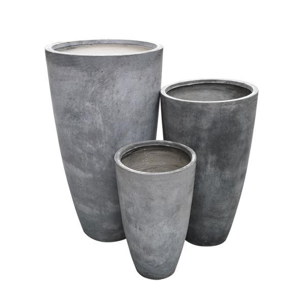 StoneLite-Bullet-Planter-81012-cement-online
