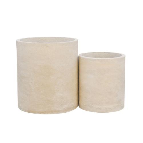 StoneLite-Cylinder-81026-Pot-Limestone-online