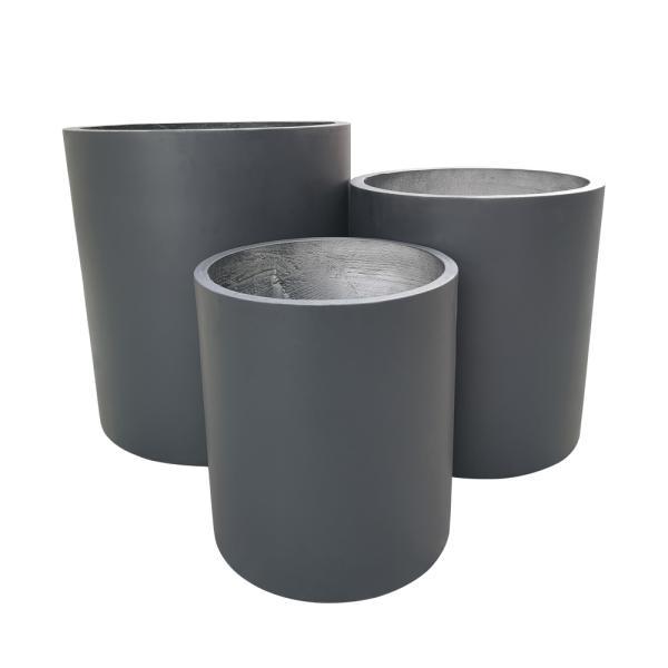 StoneLite-Cylinder-81026-Pot-white-online