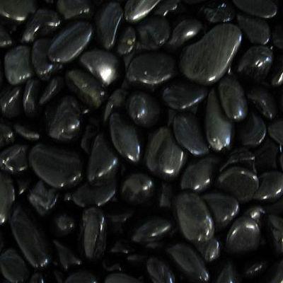 Mixed Pebbles