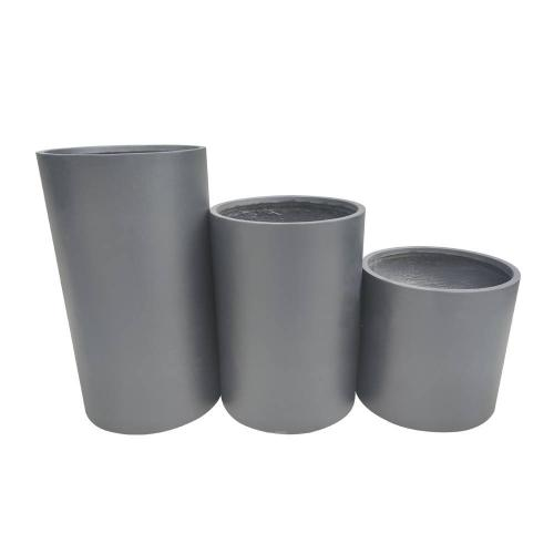 StoneLite-Cylinder-Grouping-Charcoal-Pots